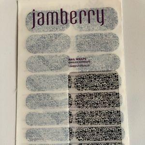 Jamberry Nail Wrap- Spot on